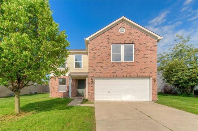 5736 Grassy Bank Drive, Indianapolis, IN 46237 (MLS #21639391) :: Richwine Elite Group