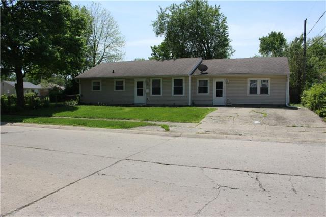 3032 Danbury Road, Indianapolis, IN 46222 (MLS #21639395) :: The Indy Property Source
