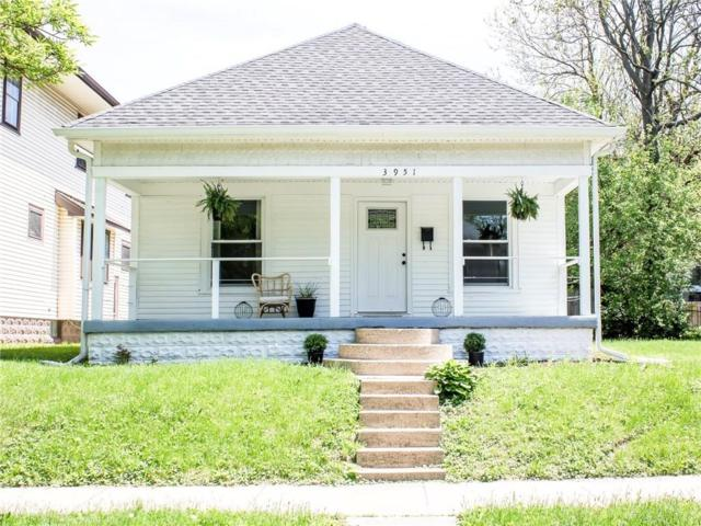 3951 N Park Avenue, Indianapolis, IN 46205 (MLS #21639397) :: AR/haus Group Realty
