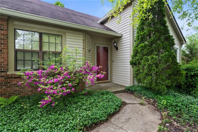 4314 Matrea More Court, Indianapolis, IN 46254 (MLS #21639423) :: Richwine Elite Group