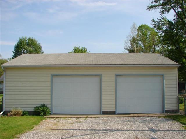 201 N Market Street, Carthage, IN 46115 (MLS #21639426) :: Mike Price Realty Team - RE/MAX Centerstone