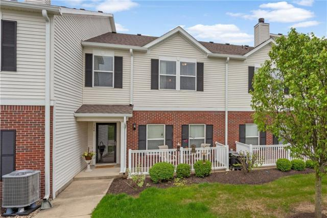 12155 Pebble Street #300, Fishers, IN 46038 (MLS #21639493) :: The Indy Property Source