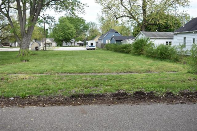 943 S 6th Street, Clinton, IN 47842 (MLS #21639522) :: The Evelo Team