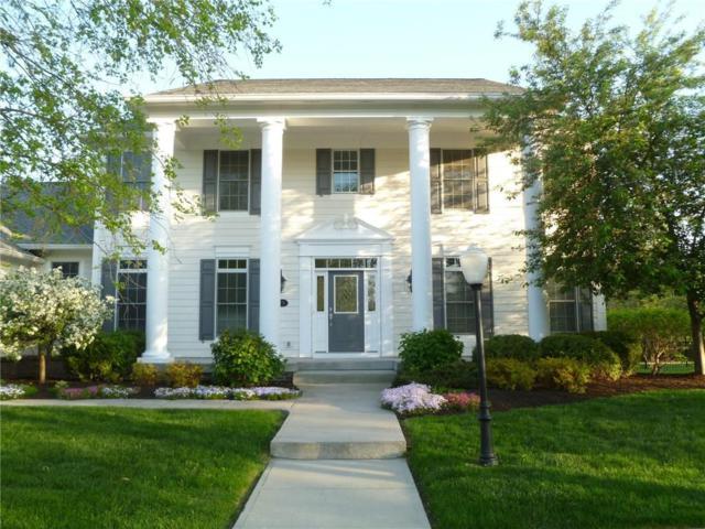 1775 Halifax Street, Carmel, IN 46032 (MLS #21639530) :: Richwine Elite Group