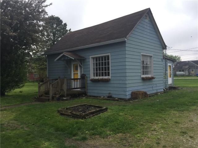 217 Mound Street, Tipton, IN 46072 (MLS #21639594) :: FC Tucker Company