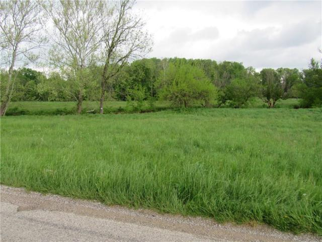 00 White Road, Spencer, IN 47460 (MLS #21639656) :: Mike Price Realty Team - RE/MAX Centerstone