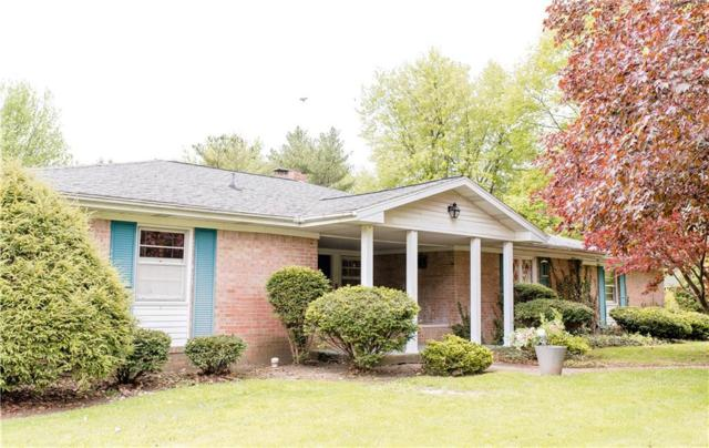 107 W Cicero Heights Drive, Tipton, IN 46072 (MLS #21639658) :: HergGroup Indianapolis