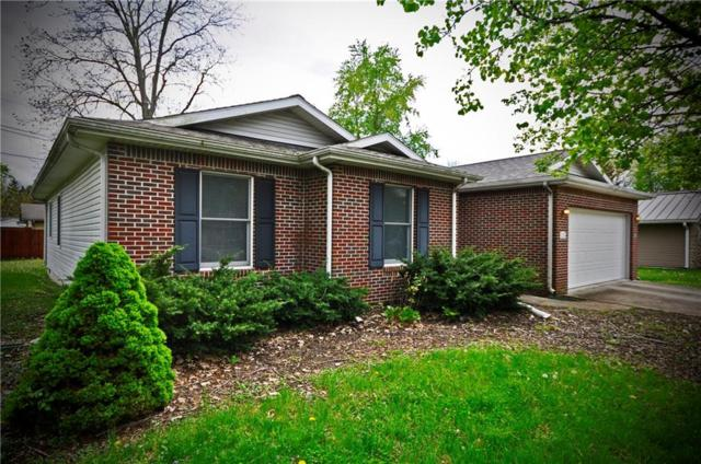 2301 W Christy Lane, Muncie, IN 47304 (MLS #21639660) :: Richwine Elite Group