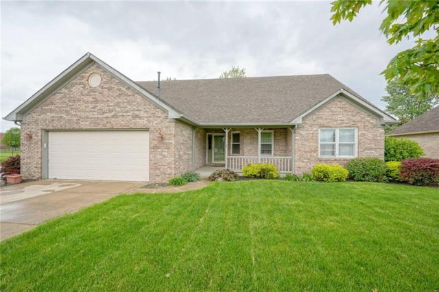 650 Sycamore Street, Brownsburg, IN 46112 (MLS #21639661) :: Mike Price Realty Team - RE/MAX Centerstone
