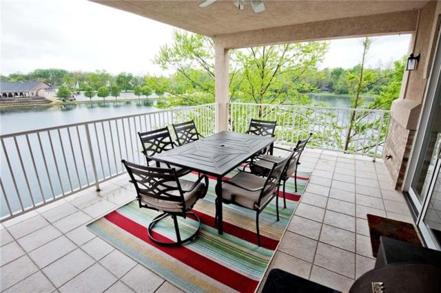 6740 Spirit Lake Drive #2, Indianapolis, IN 46220 (MLS #21639691) :: The Indy Property Source