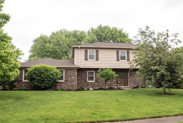 12045 Somerset Way E, Carmel, IN 46033 (MLS #21639806) :: AR/haus Group Realty