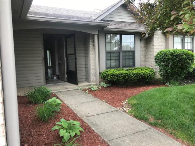 2023 Titleist Way, Indianapolis, IN 46229 (MLS #21639857) :: AR/haus Group Realty