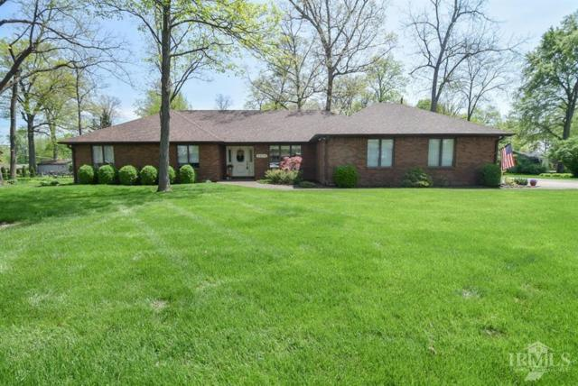 3506 N Vienna Woods Drive, Muncie, IN 47304 (MLS #21639908) :: Richwine Elite Group