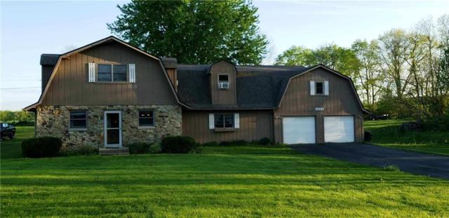 3497 E 600 S, Clayton, IN 46118 (MLS #21639924) :: Mike Price Realty Team - RE/MAX Centerstone