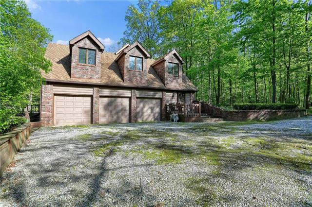 6852 E Woodland Court, Mooresville, IN 46158 (MLS #21639932) :: Mike Price Realty Team - RE/MAX Centerstone