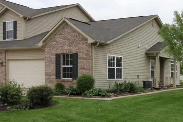 7139 Gavin Drive, Indianapolis, IN 46217 (MLS #21639976) :: The Indy Property Source
