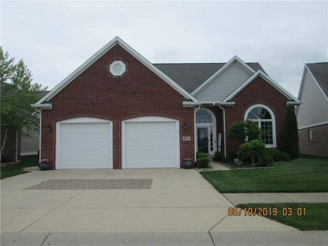 2213 Somerset Drive, Franklin, IN 46131 (MLS #21640014) :: HergGroup Indianapolis