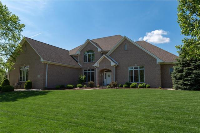 3120 Waters Edge Trail, Greenwood, IN 46143 (MLS #21640019) :: Mike Price Realty Team - RE/MAX Centerstone