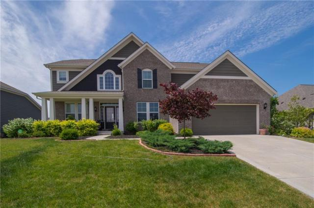 5790 Somerset Boulevard, Bargersville, IN 46106 (MLS #21640030) :: Mike Price Realty Team - RE/MAX Centerstone