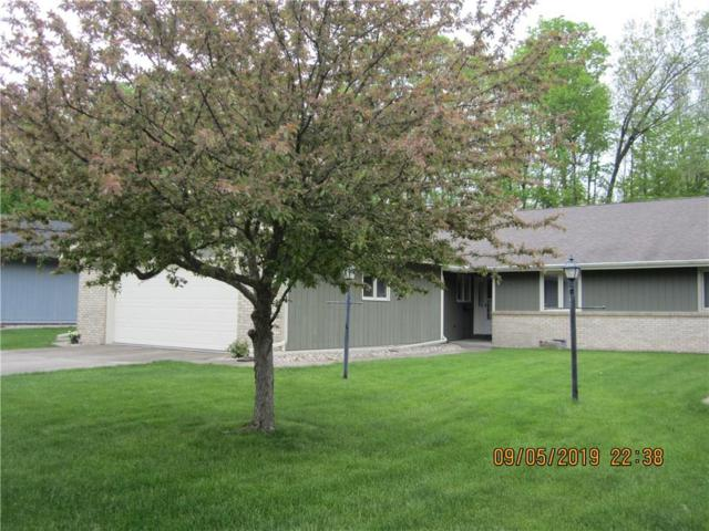 611 S Buckingham Court, Anderson, IN 46013 (MLS #21640085) :: The Indy Property Source