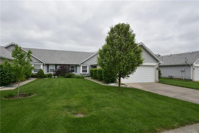 11538 Coastal Drive, Indianapolis, IN 46229 (MLS #21640149) :: The Indy Property Source