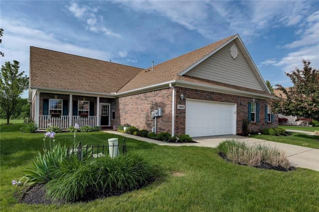 5045 Dunewood Way, Avon, IN 46123 (MLS #21640184) :: The Indy Property Source