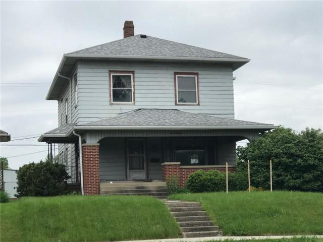 236 E National Avenue, Brazil, IN 47834 (MLS #21640223) :: The Star Team | RE/MAX Realty Group