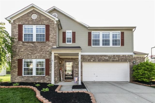 14902 Drayton Drive, Noblesville, IN 46062 (MLS #21640270) :: Mike Price Realty Team - RE/MAX Centerstone
