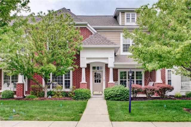 722 Charlotte Place, Westfield, IN 46074 (MLS #21640286) :: The Indy Property Source