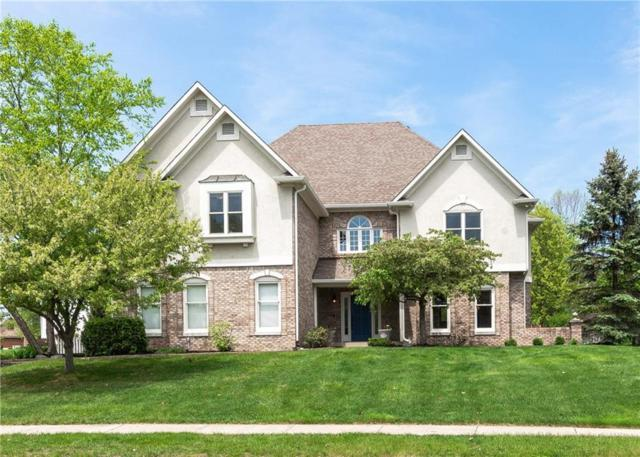 12470 Heatherstone Place, Carmel, IN 46033 (MLS #21640338) :: AR/haus Group Realty