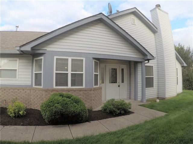 6581 E Walton Drive N, Camby, IN 46113 (MLS #21640358) :: The Indy Property Source