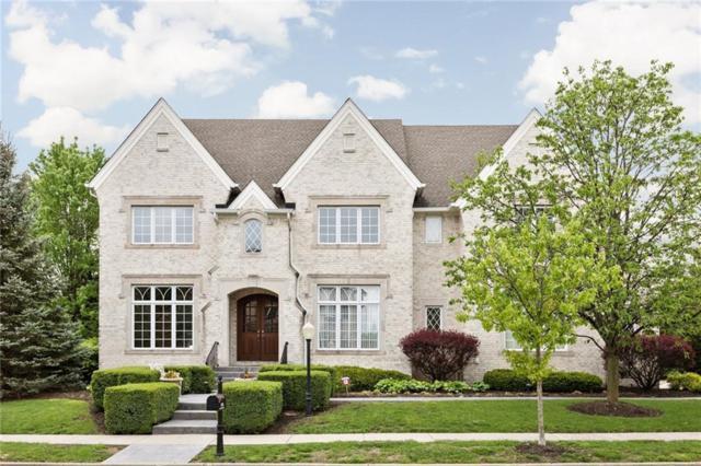12416 Bellingrath Street, Carmel, IN 46032 (MLS #21640363) :: Richwine Elite Group