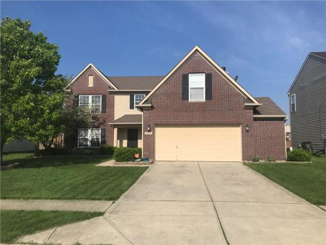 5650 Independence Avenue, Indianapolis, IN 46234 (MLS #21640370) :: Mike Price Realty Team - RE/MAX Centerstone