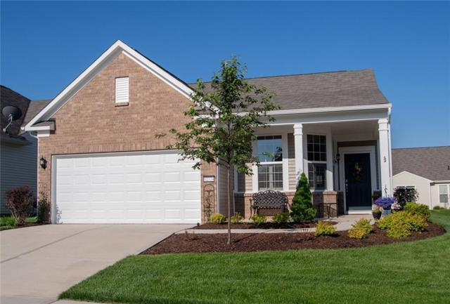 12774 Arista Lane, Fishers, IN 46037 (MLS #21640398) :: AR/haus Group Realty
