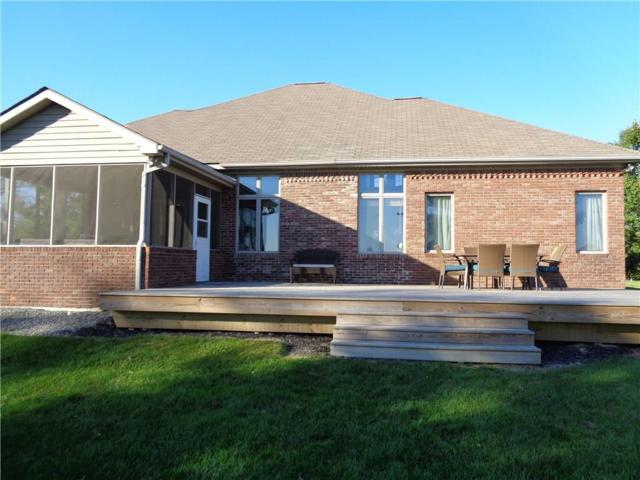 3839 E State Road 32, Crawfordsville, IN 47933 (MLS #21640399) :: The Indy Property Source