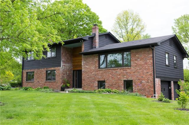 6225 Hythe Road, Indianapolis, IN 46220 (MLS #21640400) :: The Indy Property Source