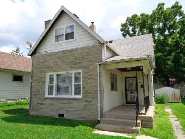 321 N Chester Avenue, Indianapolis, IN 46201 (MLS #21640423) :: AR/haus Group Realty