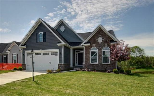 5155 Montview Way, Noblesville, IN 46062 (MLS #21640458) :: AR/haus Group Realty