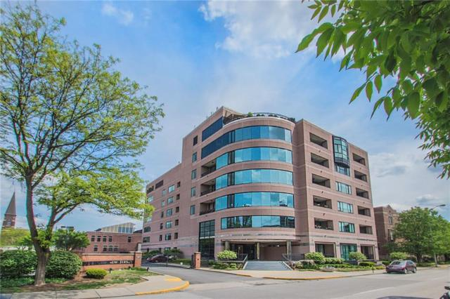 225 N New Jersey Street #24, Indianapolis, IN 46204 (MLS #21640544) :: AR/haus Group Realty