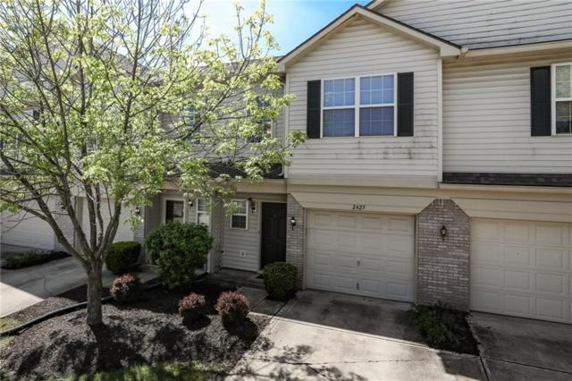 2425 Boyer Lane, Indianapolis, IN 46217 (MLS #21640585) :: AR/haus Group Realty