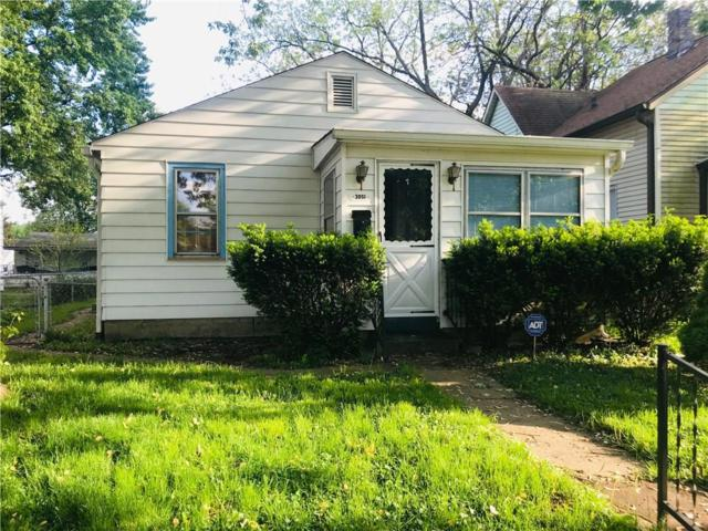 3051 Meredith Avenue, Indianapolis, IN 46201 (MLS #21640670) :: Richwine Elite Group