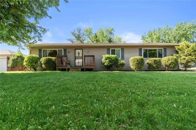 3505 E Dudley Avenue, Indianapolis, IN 46227 (MLS #21640712) :: The Indy Property Source
