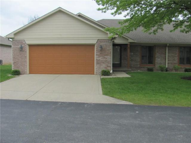 5385 Carnoustie Circle, Avon, IN 46123 (MLS #21640717) :: The Indy Property Source
