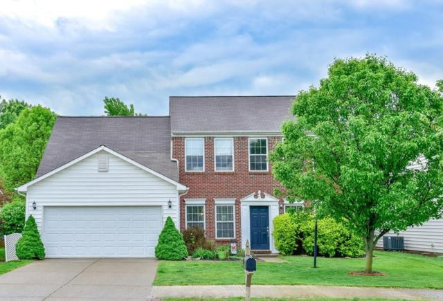 3651 S Wickens Street, Bloomington, IN 47403 (MLS #21640829) :: Richwine Elite Group
