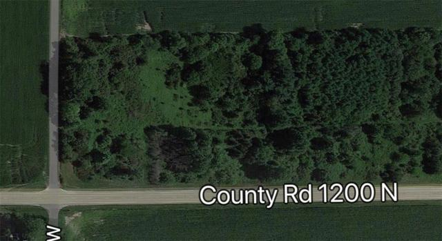 3764 W State Road 28, Alexandria, IN 46001 (MLS #21640875) :: The ORR Home Selling Team