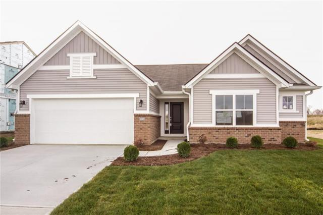15353 Awaken Drive, Fishers, IN 46037 (MLS #21640917) :: Richwine Elite Group