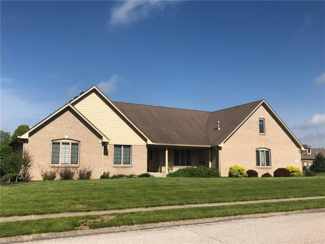 1892 Thistle Court, Avon, IN 46123 (MLS #21640925) :: Mike Price Realty Team - RE/MAX Centerstone