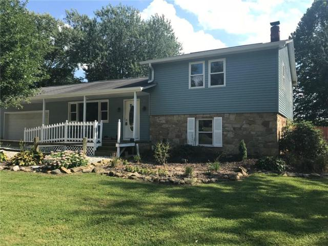 1945 Plantation Lane, Martinsville, IN 46151 (MLS #21640936) :: Mike Price Realty Team - RE/MAX Centerstone