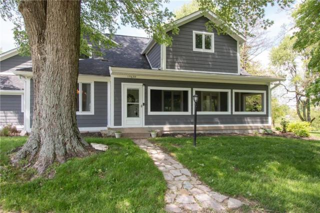 15630 Joliet Road, Westfield, IN 46074 (MLS #21640954) :: The Indy Property Source