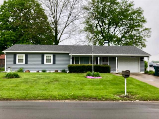 3400 N Rosewood Avenue, Muncie, IN 47304 (MLS #21640974) :: Richwine Elite Group